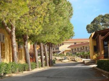 L'Oasi di Selinunte Hotel & Resort - фото 16