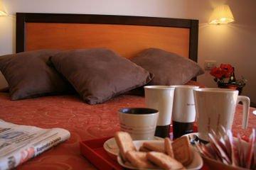 L'Oasi di Selinunte Hotel & Resort - фото 2