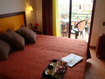 L'Oasi di Selinunte Hotel & Resort - фото 3