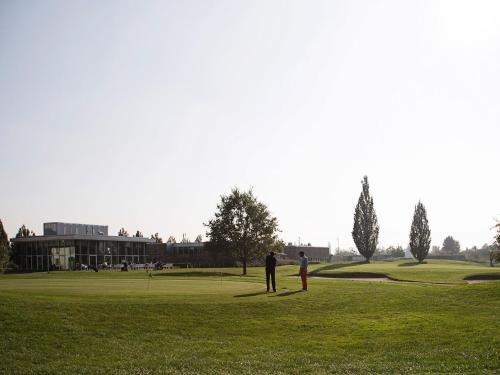 Casalunga Golf Resort - фото 19