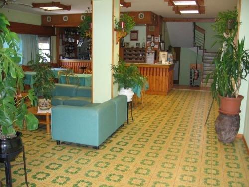 Hotel Prati - фото 16