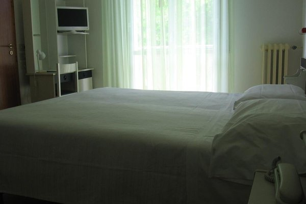 Hotel Prati - фото 2