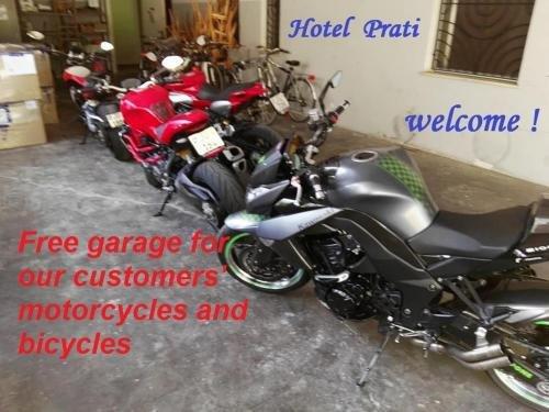 Hotel Prati - фото 20