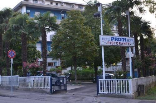 Hotel Prati - фото 23