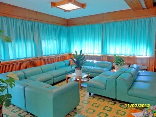 Hotel Prati - фото 7