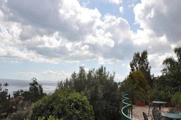 Hotel Eden Riviera - фото 10