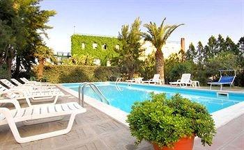 Hotel Eden Riviera - фото 15