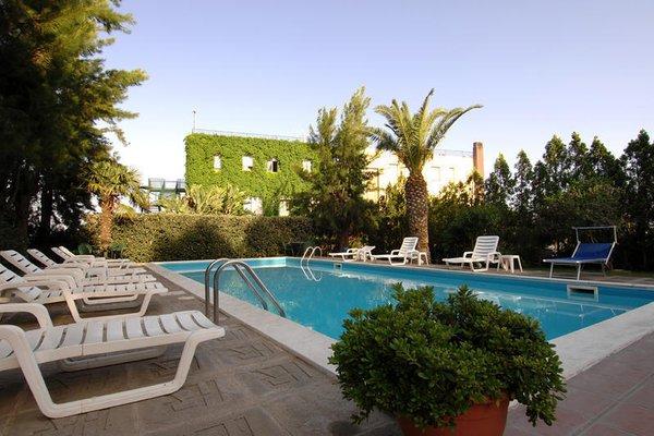 Hotel Eden Riviera - фото 16