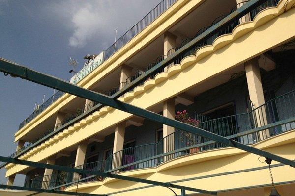 Hotel Eden Riviera - фото 21