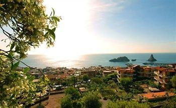 Hotel Eden Riviera - фото 22