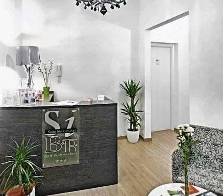 Suite Inn Catania - фото 18