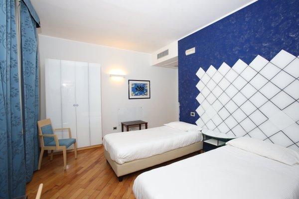 Rigel Hotel - фото 1