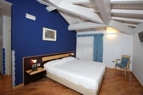 Rigel Hotel - фото 2