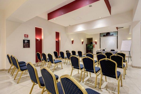 Plaza Hotel Catania - фото 18