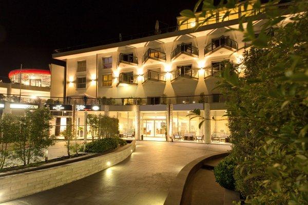 Plaza Hotel Catania - фото 23