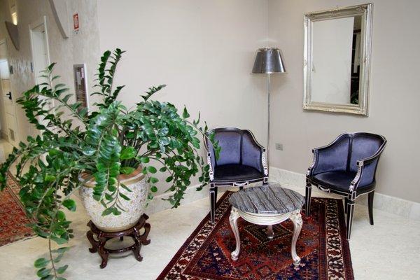 Plaza Hotel Catania - фото 3