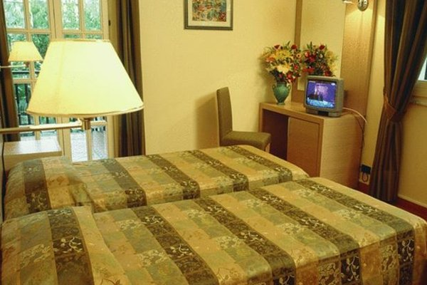Hotel Borgo Verde - фото 1