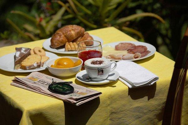 Hotel Borgo Verde - фото 11