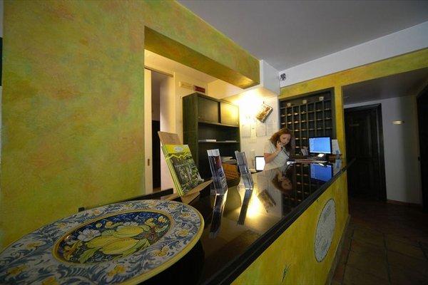 Hotel Borgo Verde - фото 13