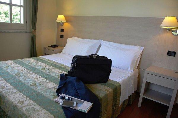 Hotel Borgo Verde - фото 2