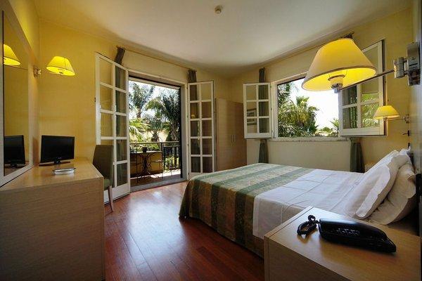 Hotel Borgo Verde - фото 3