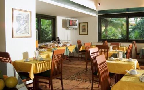Hotel Borgo Verde - фото 9
