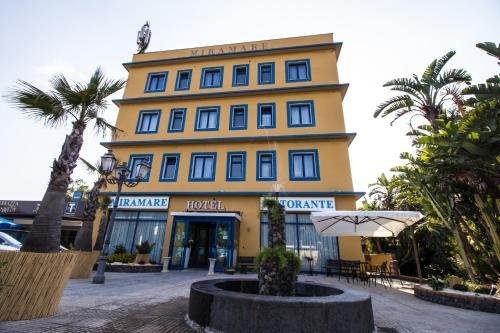 Miramare Hotel - фото 50