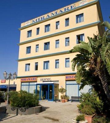 Miramare Hotel - фото 23
