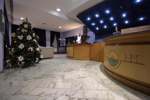 Miramare Hotel - фото 8