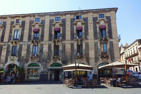 Hotel Centrale Europa - фото 4