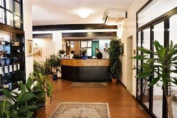 POGGIO DUCALE HOTEL - фото 10