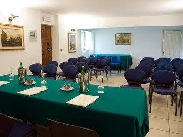 POGGIO DUCALE HOTEL - фото 12