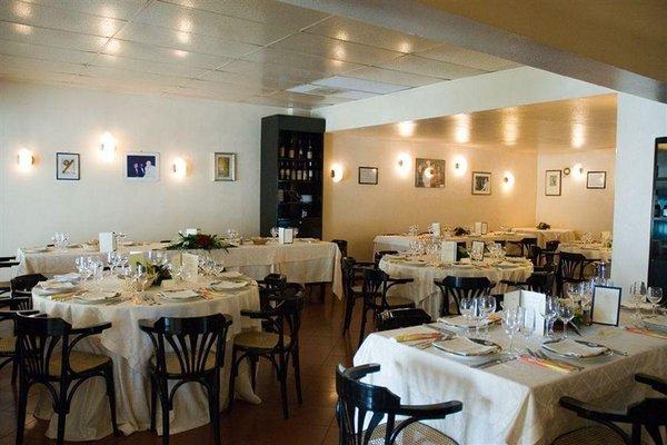 POGGIO DUCALE HOTEL - фото 7