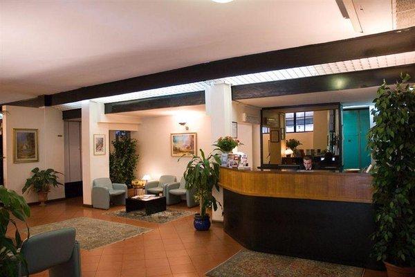 POGGIO DUCALE HOTEL - фото 9