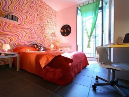 Курортный отель FOUR ROOMS - фото 1