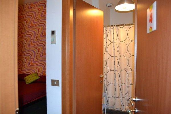 Курортный отель FOUR ROOMS - фото 15