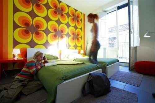 Курортный отель FOUR ROOMS - фото 2