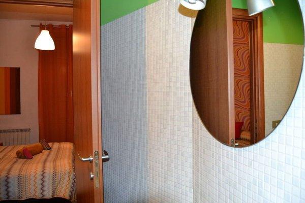 Курортный отель FOUR ROOMS - фото 3