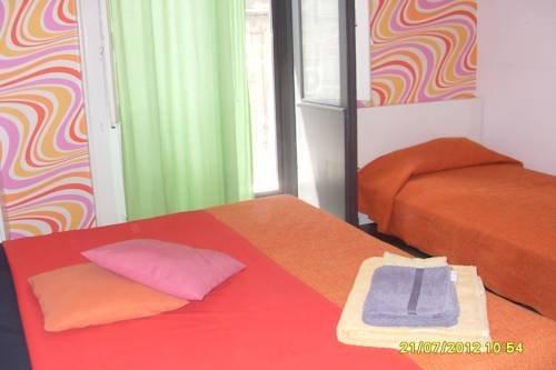 Курортный отель FOUR ROOMS - фото 4