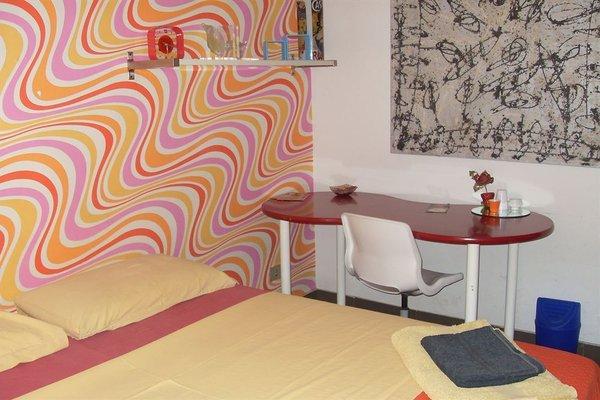 Курортный отель FOUR ROOMS - фото 7