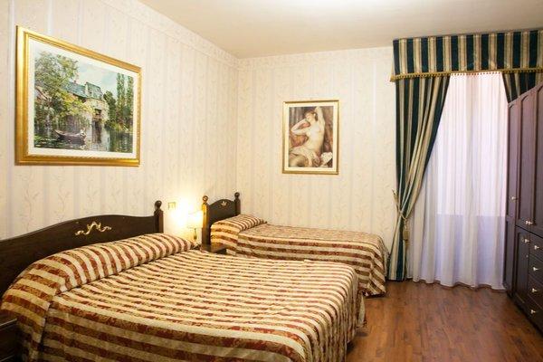 Hotel Villa Romeo - фото 19