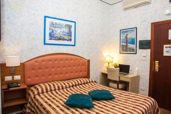 Hotel Villa Romeo - фото 1
