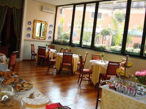 Hotel Villa Romeo - фото 10