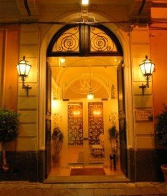 Hotel Villa Romeo - фото 15