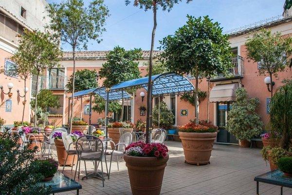 Hotel Villa Romeo - фото 17