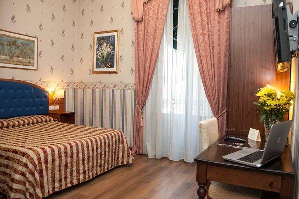 Hotel Villa Romeo - фото 4