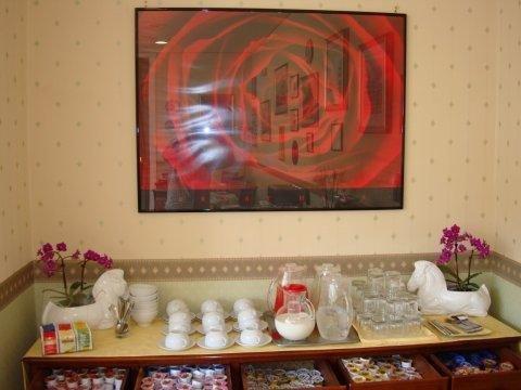 Hotel Villa Romeo - фото 5