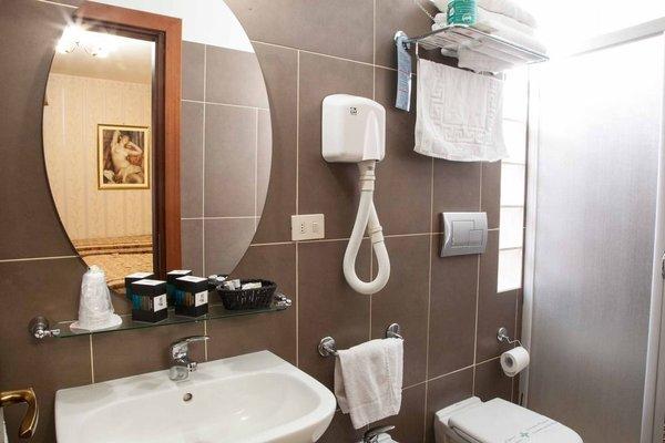 Hotel Villa Romeo - фото 6