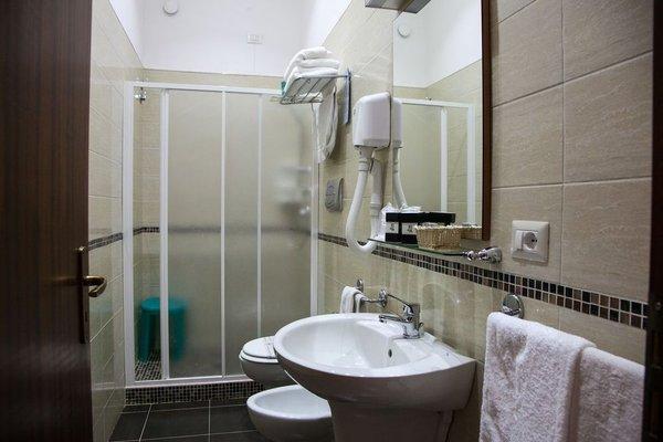 Hotel Villa Romeo - фото 9