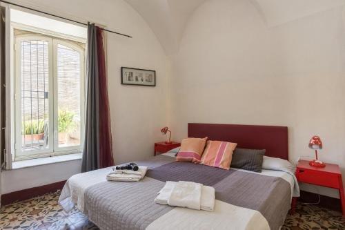 Da Gianni e Lucia Rooms - фото 1